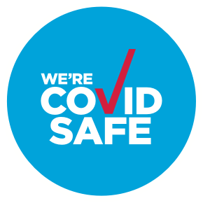Perennial Packaging is COVID-safe