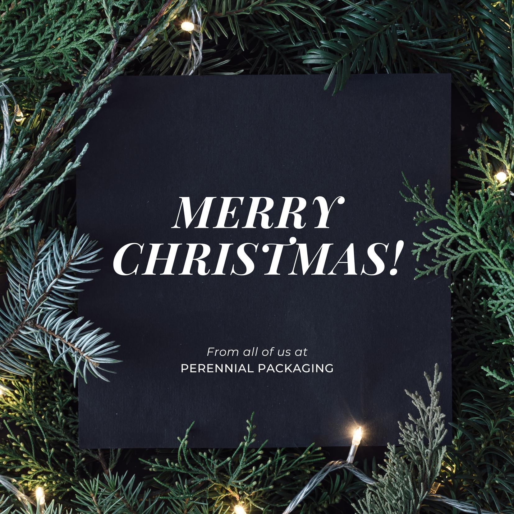 Perennial Christmas 2020