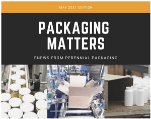 Packaging Matters May21 edition
